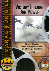 Victory Through Air Power (DVD) - www.ihfhilm.com