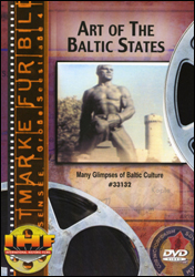 Art Of The Baltic States DVD - www.ihfhilm.com
