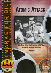 Atomic Attack (Cold War) DVD - www.ihfhilm.com