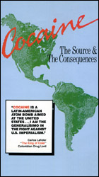 Cocaine Source & Consequences  (VHS Tape) - www.ihfhilm.com