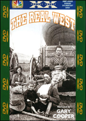 Real West DVD - www.ihfhilm.com