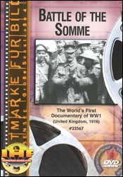 The Battle Of The Somme DVD - www.ihfhilm.com