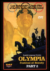Olympia Part 2 (Festival Of Beauty)  DVD - www.ihfhilm.com
