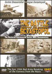 Battle For Sevastopol DVD - www.ihfhilm.com
