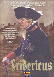 Fridericus DVD Educational Edition - www.ihfhilm.com