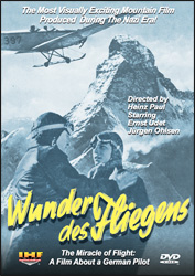 Wunder Des Fliegens (Miracle of Flight) DVD Educational Edition - www.ihfhilm.com