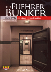 Fuehrer Bunker:  A Virtual Reconstruction 1935-1942 DVD Educational Edition - www.ihfhilm.com