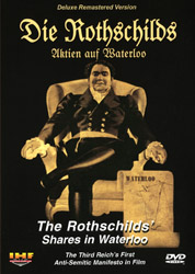 The Rothschilds' Shares in Waterloo (Die Rothschilds Aktien auf Waterloo) Educational Edition - www.ihfhilm.com