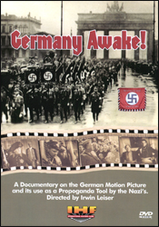 Germany Awake (Nazi Cinema) DVD Educational Edition - www.ihfhilm.com