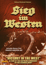 Sieg Im Westen: Deluxe Restored Version (Victory In The West) (DVD) Educational Edition - www.ihfhilm.com