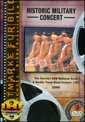 1987 Historic Military Concert (Military Music) DVD Educational Edition - www.ihfhilm.com