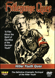 Hitlerjunge Quex (Hitler Youth Quex) DVD Educational Edition - www.ihfhilm.com