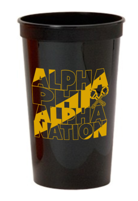 Fraternity Nations Stadium Cup