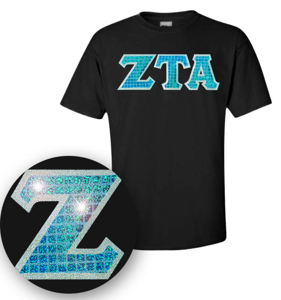 Sparkle Radiant Twill Shirts Sale Greek Gear