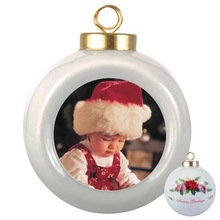 Design Your Own Christmas Ornaments