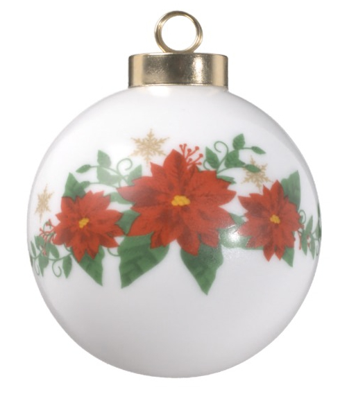 Pi Kappa Alpha Christmas Ornaments