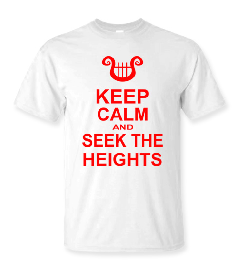 Alpha Chi Omega Keep Calm T Shirts Sale Greek Gear