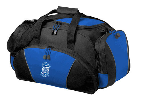 Phi Beta Sigma Metro Duffel Bag
