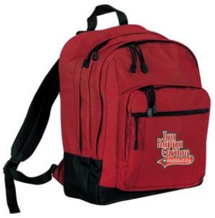 Tau Kappa Epsilon Tail Backpack