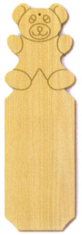Design Your Own Teddy Bear Symbol Greek Paddle