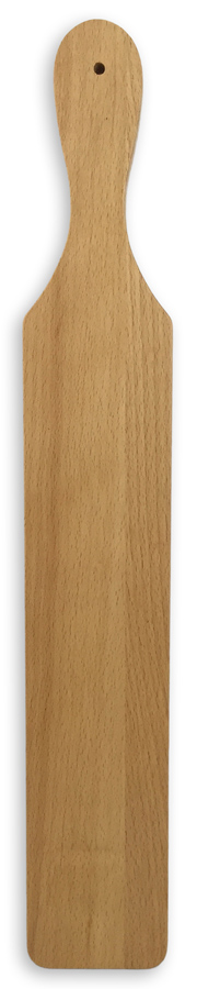 Design Your Own Light Wood Paddle