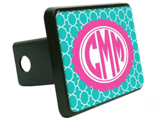 Design Your Own Trailer Hitch Covers