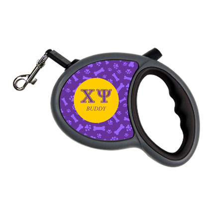 Chi Psi Dog Leash