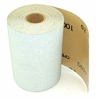 "Adhesive Sandpaper Roll, 4.5"" Wide, 10 Yds. Long, 180 Grit."