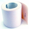 "Platinum Hook & Loop Sandpaper Roll, 4.5"" Wide, 10 Yds. Long, 100 Grit."