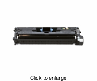Remanufactured Canon EP87BK (7433A005AA) Black Laser Toner Cartridge - click to enlarge