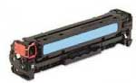 Remanufactured Canon 118C (2661B001AA) Cyan Laser Toner Cartridge