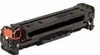 Remanufactured Canon 118BK (2662B001AA) Black Laser Toner Cartridge