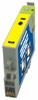 Remanufactured Epson T060420 (T0604) Yellow Inkjet Cartridges (Stylus C88)