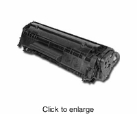 Remanufactured HP Q2612X (HP 12X) Laser Printer Toner Cartridges - click to enlarge