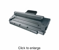 Samsung SCX-4100D3 (SCX4100D3) Remanufactured Laser Printer Toner Cartridges ( for Samsung SCX-4100 ) - click to enlarge