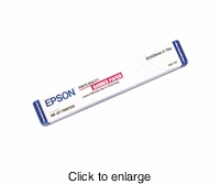 Epson Photo Quality Banner Paper - Inkjet Paper - click to enlarge