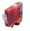 Canon BCI-6R Compatible Red Inkjet Cartridge for the Canon i9900 and Pixma iP8500