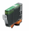 Canon BCI-6G Compatible Green Inkjet Cartridge for the Canon i9900 and Pixma iP8500