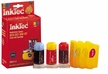 Color Ink Refill Kit for Canon BCI-6C / BCI-6M / BCI-6Y Inkjet Printer Cartridges