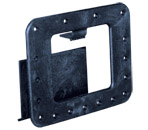 """8.5"""" Compact Skimmer Faceplate"""