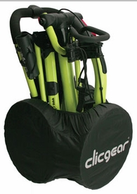 FREE SHIPPING!  Clicgear Golf Cart Wheel Cover