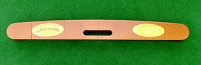 FREE SHIPPING!   The Putting Arc Deluxe Solid Wood Putting Trainer