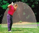 FREE SHIPPING!  Quick Net Outdoor Golf Net | 8x10 Golf QuickNet