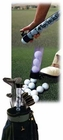 Wholesale Practice Stick Ball Shag 12 Count Retail Display