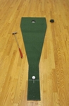 Big Moss Putting Green Trainer