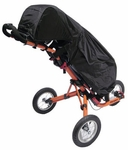Free Shipping! Rain-Tek Golf Bag Rain Cover for Golf Push Carts