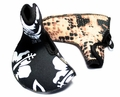 Free Shipping! CoverUpz Special Edition Neoprene Putter Cover