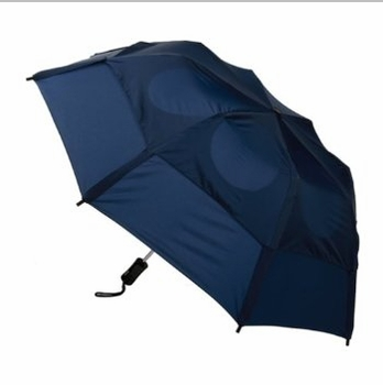 "FREE SHIPPING!  Gustbuster Metro Collapsible Umbrella - 43"" Arc"" title=""FREE SHIPPING!  Gustbuster Metro Collapsible Umbrella - 43"" Arc"