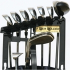Free Shipping! Golf Club Organizer | Golf Bag Iron Organizer | Iron Stacker