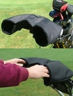 Free Shipping! Golf Cart Winter Gloves | Clicgear Ultimittens Golf Cart Gloves